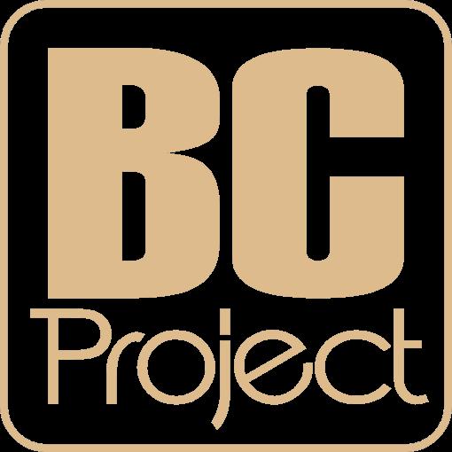 Белкультпроект лого